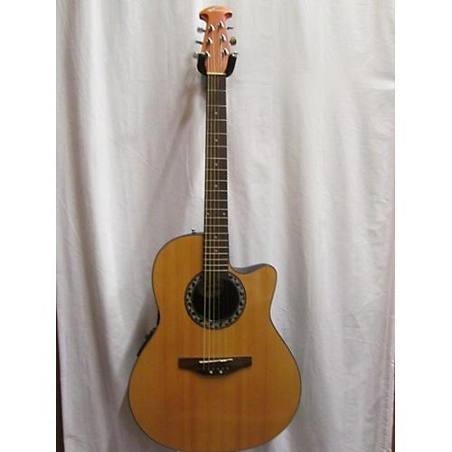 Ab24-4 Acoustic Electric Guitar