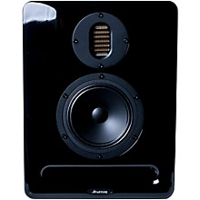Open Box Avantone Abbey 3-Way Active Studio Monitor - Black