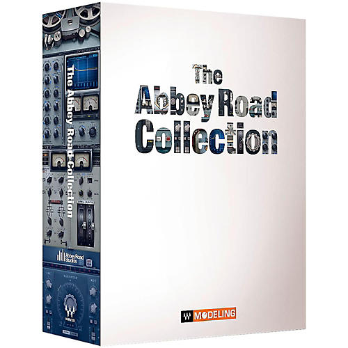 Waves Abbey Road Collection Bundle Native/SG