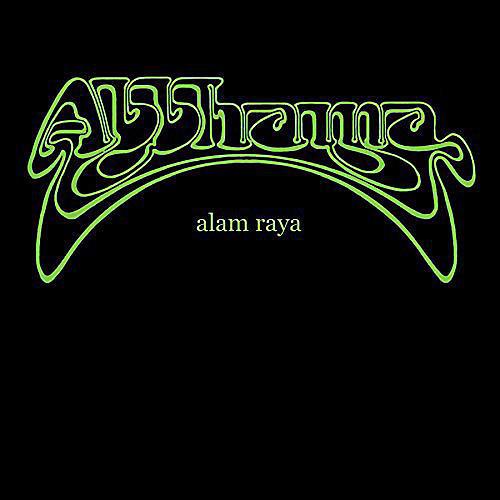Alliance Abbhama - Alam Raya