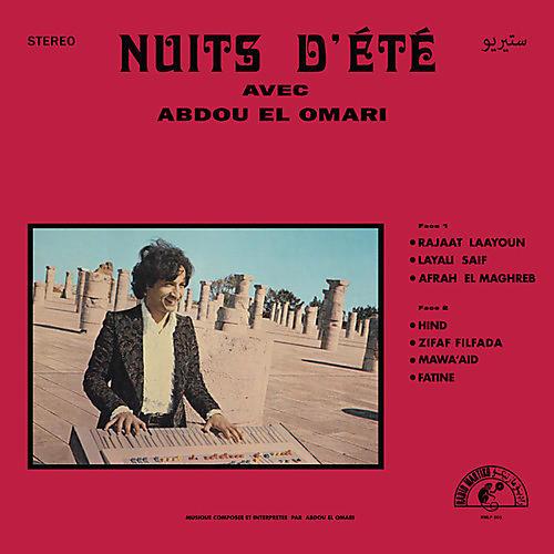 Alliance Abdou El Omari - Nuits D'ete
