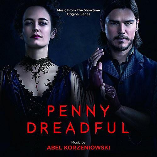 Alliance Abel Korzeniowski - Penny Dreadful