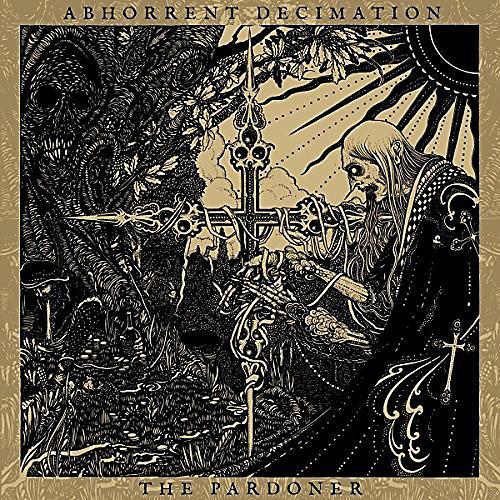 Alliance Abhorrent Decimation - The Pardoner