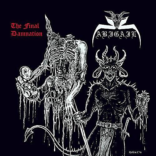 Alliance Abigail - The Final Damnation