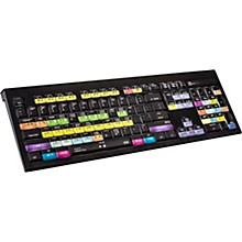 Logickeyboard Ableton Live MAC Astra English