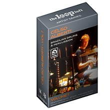 The Loop Loft Ableton Live Pack - Brazilian Drums Software Download