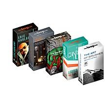 The Loop Loft Ableton Live Pack Bundle - 5 Custom Packs Software Download