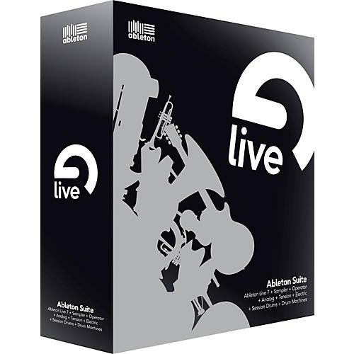 Ableton Ableton Suite (Live 7) EDU
