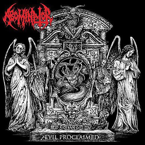 Alliance Abominator - Evil Proclaimed