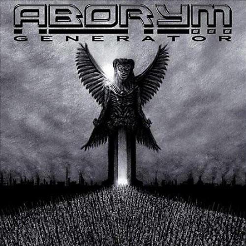 Alliance Aborym - Generator (Limited Smoke Red Vinyl)