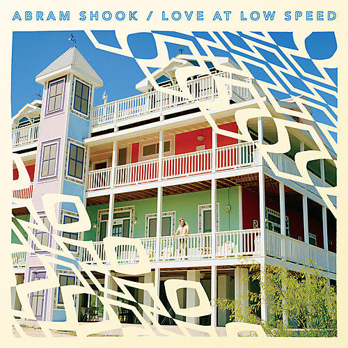 Alliance Abram Shook - Love at Low Speed