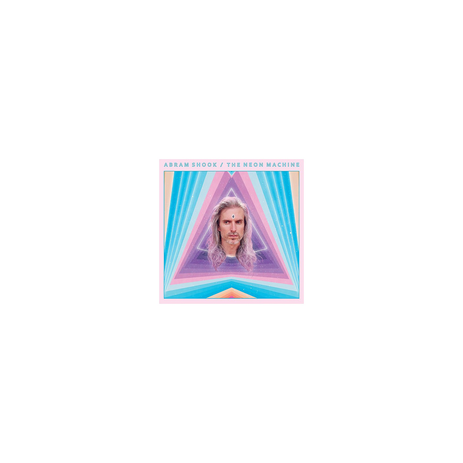 Alliance Abram Shook - The Neon Machine