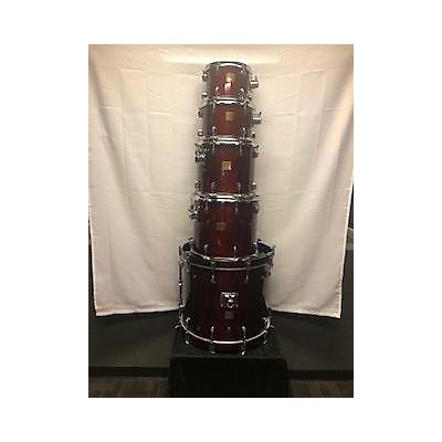 Yamaha Absolute Birch Custom Kit Drum Kit