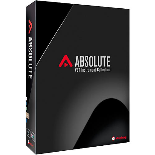 Steinberg Absolute Collection Boxed