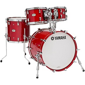 Yamaha Absolute Hybrid Maple 4 Piece Shell Pack With 20 Bass Drum