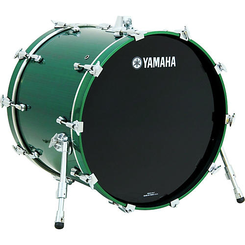 Yamaha Absolute Maple Nouveau Bass Drum