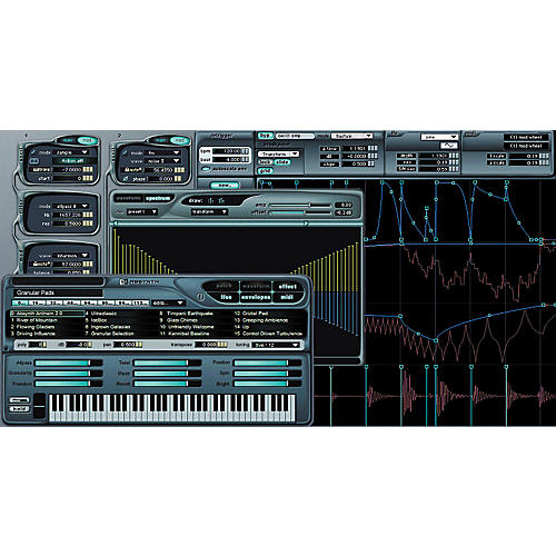 Native Instruments Absynth 2.0