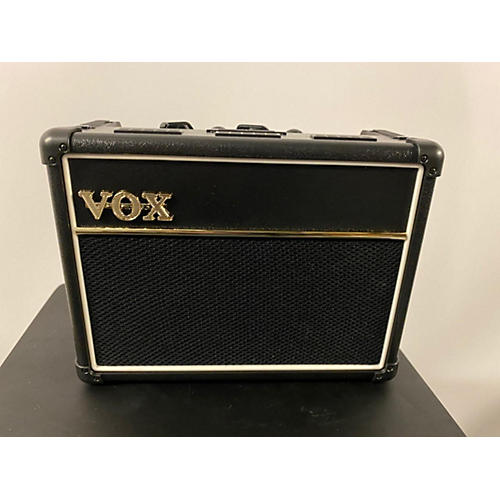 Ac2 Battery Powered Amp