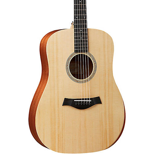 Taylor Academy 10 Left-Handed Acoustic Guitar Natural