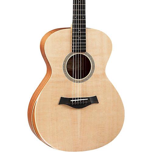 Taylor Academy 12 Deep Grand Concert Acoustic Guitar Natural