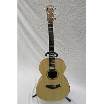 Taylor Academy 12 Left Handed Acoustic Guitar