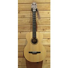 Taylor Academy 12EN Classical Acoustic Electric Guitar