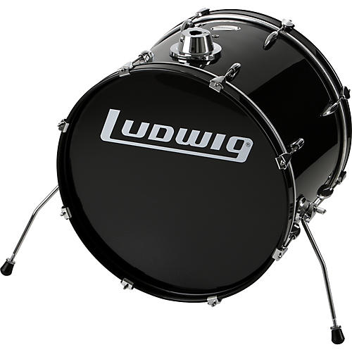 b39aeaf6b0e2 Ludwig Accent Bass Drum