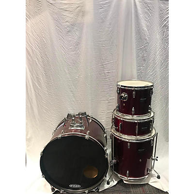 Ludwig Accent Combo Drum Kit