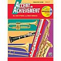 Alfred Accent on Achievement Book 2 Conductor's Score thumbnail