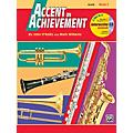Alfred Accent on Achievement Book 2 Flute Book & CD thumbnail
