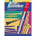 Alfred Accent on Achievement Percussion Volume 1 with CD thumbnail