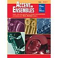 Alfred Accent on Ensembles Book 2 Flute thumbnail