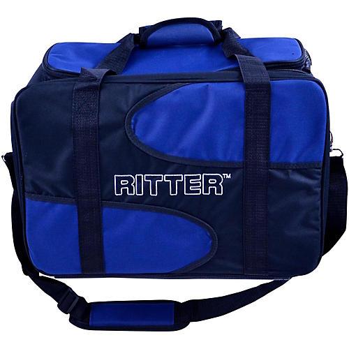 Ritter Accessory RCAC-M-9/BUM Medium Bag Black/Ultra Marine