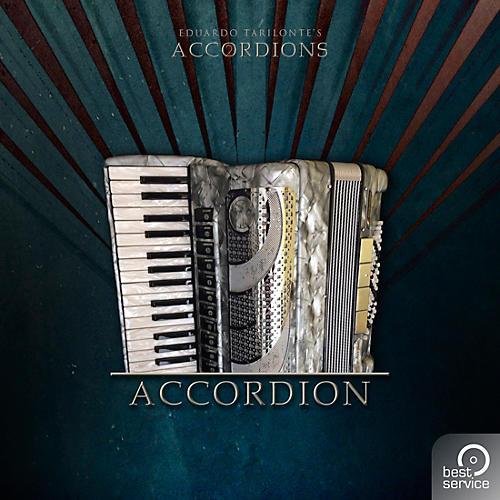 Best Service Accordions 2 - Single Accordion
