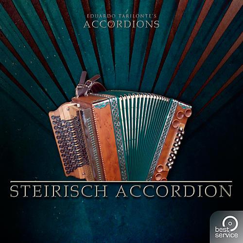 Best Service Accordions 2 - Single Steirisch Accordion