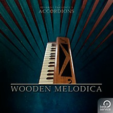 Best Service Accordions 2 - Single Wooden Melodica