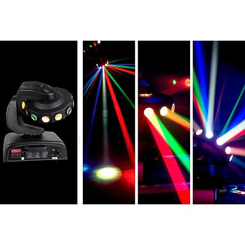 American DJ Accu UFO Pro DMX Intelligent Light