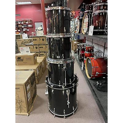 Remo Accusticon Drum Kit