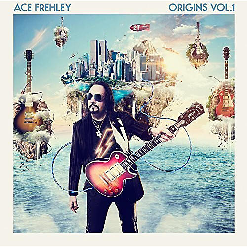 Alliance Ace Frehley - Ace Frehley Origins 1