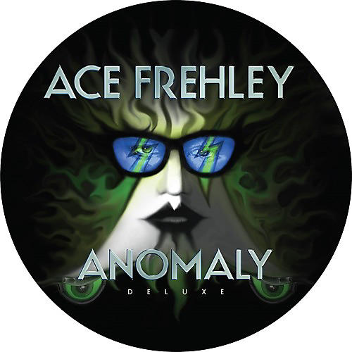 Alliance Ace Frehley - Anomaly Deluxe