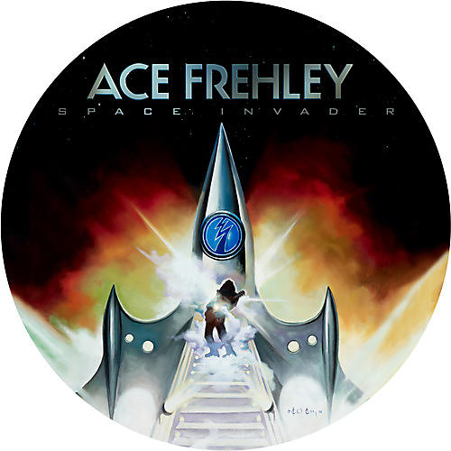 Alliance Ace Frehley - Space Invader
