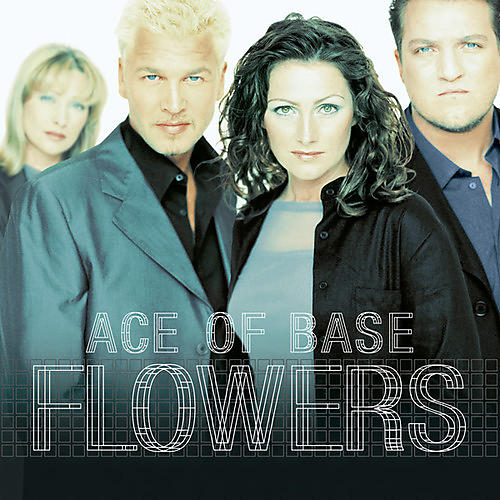 Alliance Ace of Base - Flowers