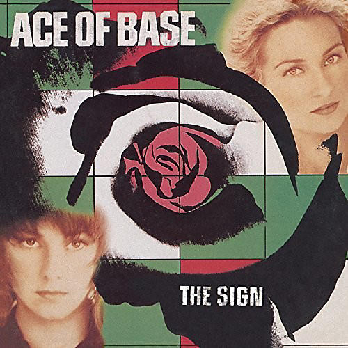 Alliance Ace of Base - The Sign