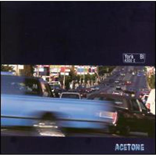 Alliance Acetone - York BLVD