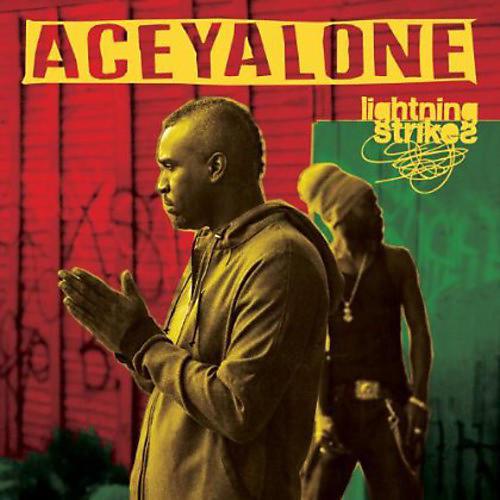 Alliance Aceyalone - Lightning Strikes