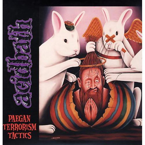 Alliance Acid Bath - Paegan Terrorism Tactics