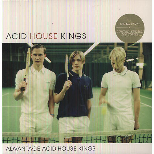 Alliance Acid House Kings - Advantage Acid House Kings