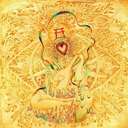 Alliance Acid Mothers Temple & the Melting Paraiso U.F.O. - Benzaiten