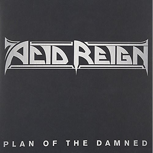 Alliance Acid Reign - Plan of the Damned