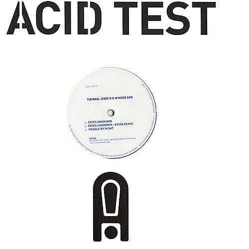 Alliance Acid Test 11